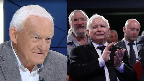 Leszek Miller składa życzenia Jarosławowi Kaczyńskiemu Dobrego zdrowia to się każdemu przydaje