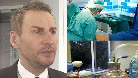 Gojdź o śmierci młodej kobiety po liposukcji Zawinił lekarz który dokładnie nie zbadał pacjentki