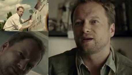 Stuhr zagrał główną rolę w czeskim filmie Zobaczcie zwiastun
