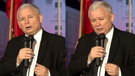 Kaczyński Mam dobre wiadomości powstał komitet budowy pomników