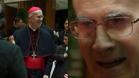 Kolejna kompromitacja w Watykanie Remont apartamentu kardynała za pieniądze szpitala WYDANO 400 TYSIĘCY EURO