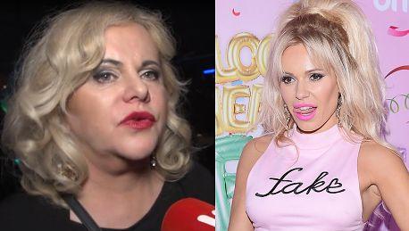 Kurowska ostro o celebrytkach aktorkach Kliki i lajki to nie talent Dużo lajków ma też Świnka Peppa