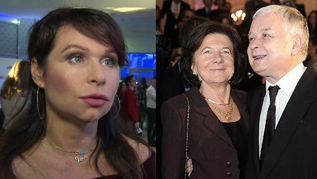 Była stylistka Olejnik wspomina Poproszono mnie o pomoc przy pogrzebie Lecha Kaczyńskiego Nikt by nie odmówił