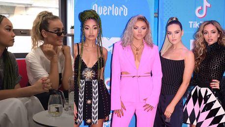 Little Mix o równouprawnieniu kobiet Artysta powinien wiernie trzymać się swoich poglądów