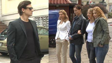 Gwiazdy nowego serialu Polsatu Na krawędzi