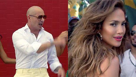 NOWY TELEDYSK Pitbulla i Jennifer Lopez