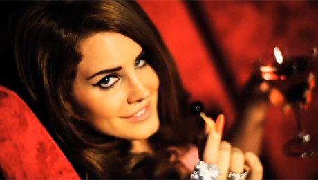 Lana Del Rey pozuje dla Vogue a