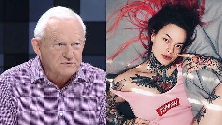 Rozczarowany Miller Młodych nie interesują protesty wokół SN Wnuczka pojechała na Openera