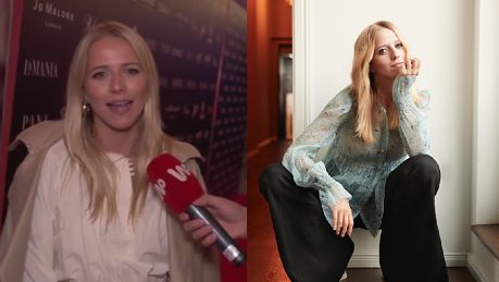 Mercedes zachwyca się polskim wydaniem Vogue a Nie mogę się doczekać
