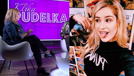 Magda z Big Brothera ma parcie na szkło Na jej Instagramie nie brakuje zdjęć z celebrytami