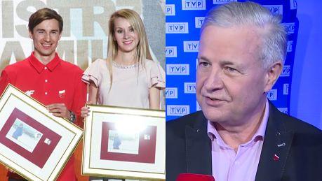 Tajner zachwyca się Stochem Oddał 120 tysięcy złotych sztabowi Pokazał klasę jako zawodnik i człowiek