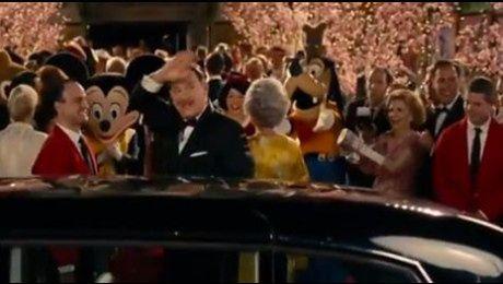 Powstaje film o Walcie Disneyu
