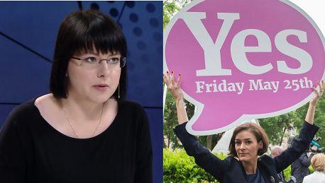 Godek krytykuje Irlandczyków którzy chcą złagodzenia przepisów aborcyjnych Czy Irlandia jest naprawdę katolickim krajem