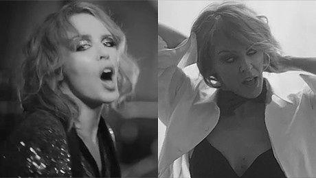 Nowy teledysk Kylie Minogue HIT