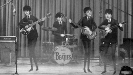 Mamy NOWY TELEDYSK THE BEATLES