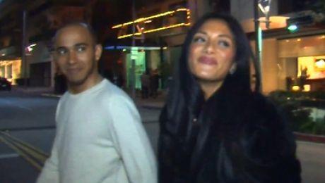 Nicole i Lewis znowu razem