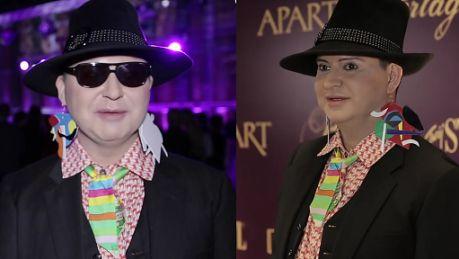 Witkowski o kapeluszu Kosztował 4 5 tysiąca euro