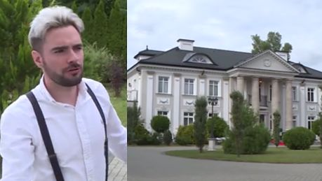 Willa za 30 milionów złotych Tak mieszkają najpopularniejsi YouTuberzy w Polsce