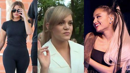 Skromna Gawęda Porównują mnie do Rihanny Ariany Grande i Khloe Kardashian