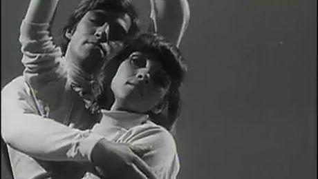 27 letnia Mazurówna tańczy w klipie