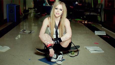 Już jest NOWY TELEDYSK Avril Lavigne