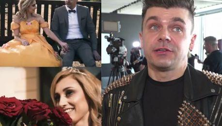 Rozżalony Tomasz Niecik Hejt na Justynę Żyłę przelał się później na mój teledysk