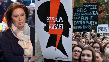 Jutro Międzynarodowy Strajk Kobiet Kobiety muszą wyjść i powiedzieć że mamy prawa