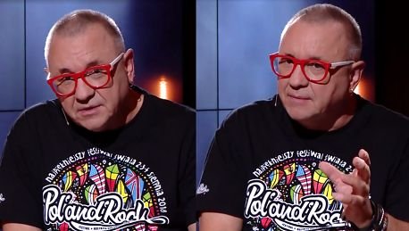 Jurek Owsiak Rock n roll ma się słabo w Polsce