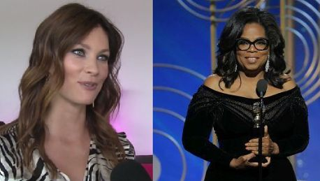 Lucińska chce zostać polską Oprah Winfrey Polakom brakuje dystansu