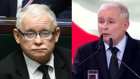 Kaczyński straszy Jeśli przeciwnicy wygrają będzie gorzej niż było