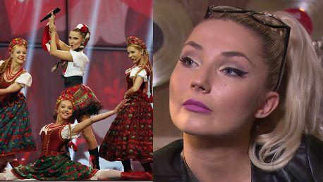 Cleo o wykluczeniu Polski z Eurowizji Nie do końca wiem co się dzieje w polityce ale byłoby przykro