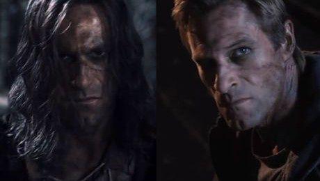 Ja Frankenstein nowy thriller wkrótce w kinach