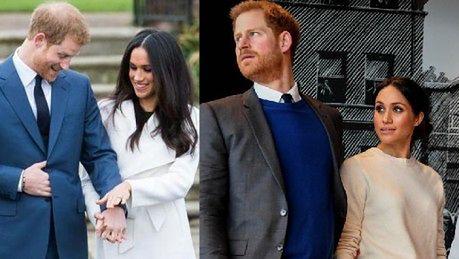 KLIKA PUDELKA Ślub Meghan i Harry ego będzie kosztował podatników 32 miliony funtów