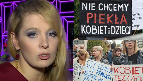 Anna Powierza Będę brała udział w każdej formie protestu