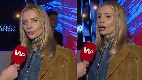 Agnieszka Woźniak Starak broni Big Brothera Jest ciekawie Są romanse flirty