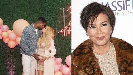Kolejny skandal u Kardashaniów wyreżyserowany przez Kris Jenner To geniusz zła