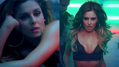 Nowy teledysk Cheryl Cole