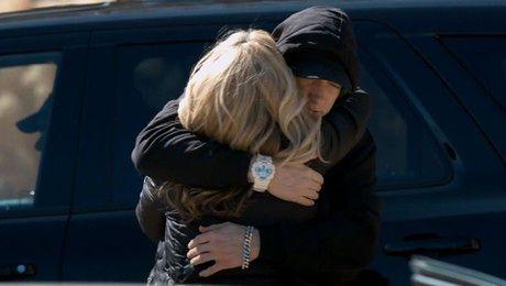 Eminem przeprasza swoją matkę ZOBACZ TELEDYSK