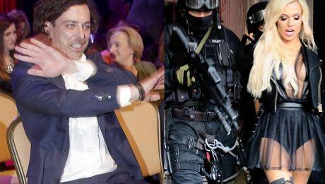 Jest oświadczenie Haidara w sprawie zatrzymania Dody Po wielu miesiącach POCZUCIE ZAGROŻENIA USTĘPUJE