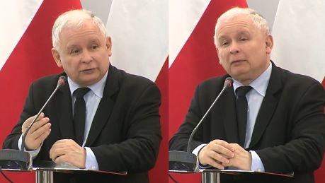 Kaczyński Konstytucję można śmiało nazwać postkomunistyczną Co PiS W NIEJ ZMIENI