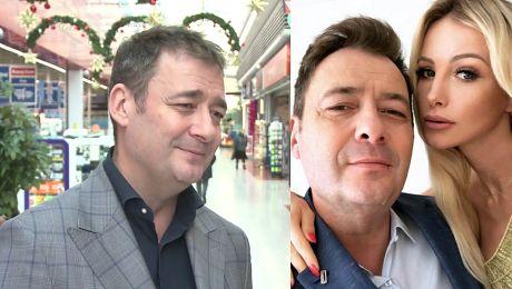 Jacek Rozenek mędrkuje Trzeba odrzucić wszechobecną komercję Ona nas wykańcza od strony duchowej