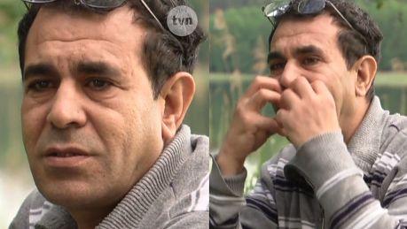 Marokańczyk pobity na Mazurach KOPALI MOJĄ GŁOWĘ jak piłkę Usłyszałem bo jesteś k*** ciemny