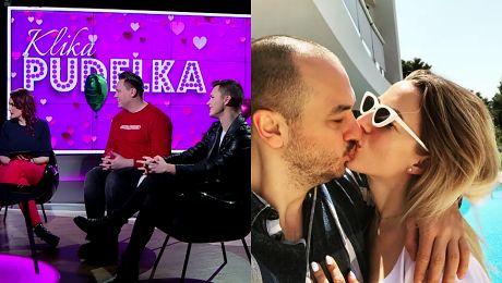 Szczera Chodakowska Dla mnie Walentynki są każdego jednego dnia KLIKA PUDELKA