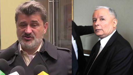 Palikot Kaczyński użył języka nazizmu Goebbels i Hitler by się nie powstydzili