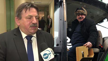 Nowy szef Radia Szczecin Byłem autentycznie zaskoczony propozycją Jako rolnik będę wzmacniał programy rolnicze