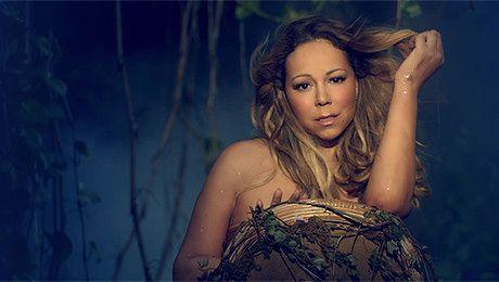 Nowy teledysk Mariah Carey