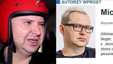 Witkowski Byłem człowiekiem z ekipy Latkowskiego Wyrzucili mnie z Wprostu