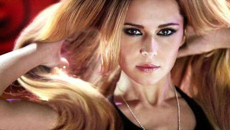 Cheryl Cole w reklamie L Oréal