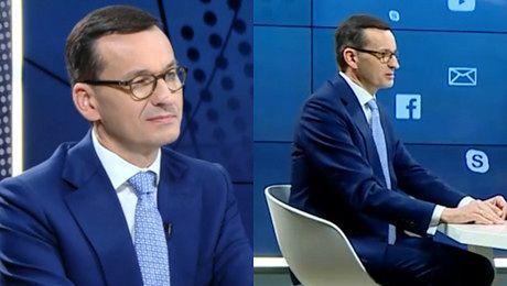 Premier Morawiecki wymija się z odpowiedzi na pytanie o kontrowersje z Kubicą Nie ma o czym mówić