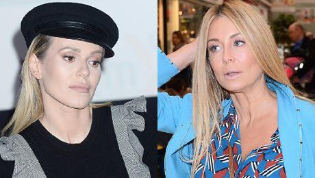 TYLKO U NAS Rozenek straci na aferze ze stylistą Pokazała że brakuje jej dystansu